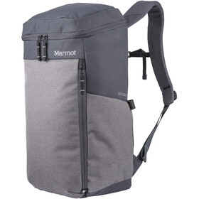 Marmot Rockridge Mochila, cinder/dark steel